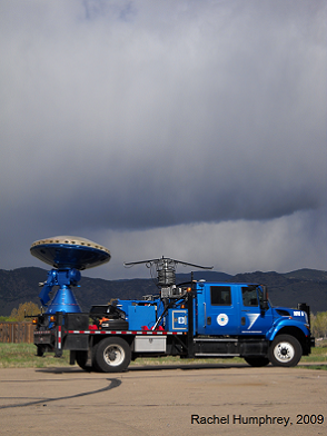 Center for Severe Weather Research  :::    :::    :::    :::